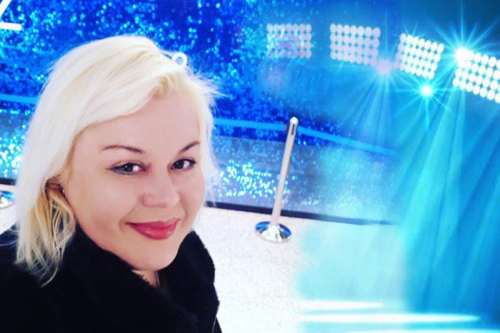 Светлана Мурси Svetlana Moursy
